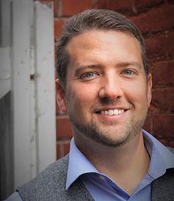 Dr. Matthew Guelker, PhD, LP