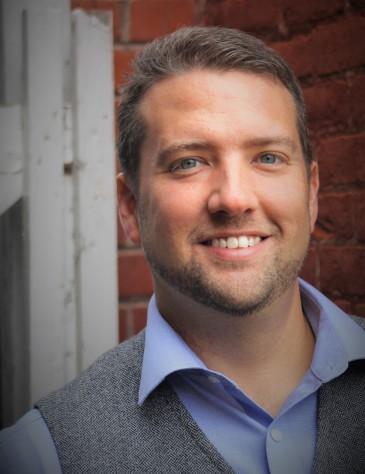 Dr Matthew Guelker Psychologist
