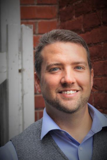 Dr. Matthew Guelker